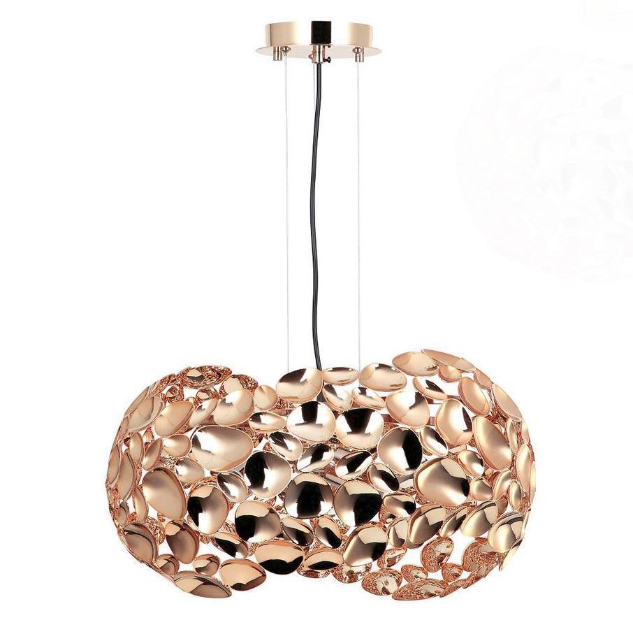 Подвесной светильник Favourite Gittus 2013-3PC [wamami] 3pc wihte