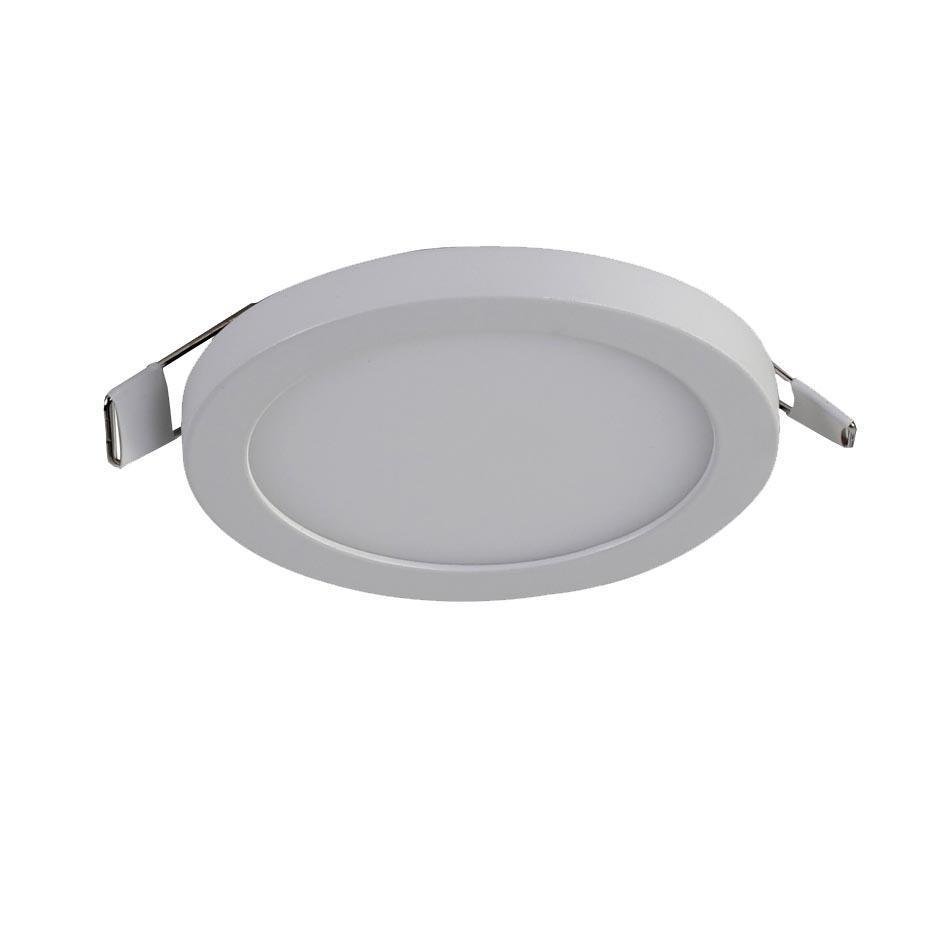 Встраиваемый светодиодный светильник Favourite Flashled 2067-3C спот favourite glocke 1583 3c