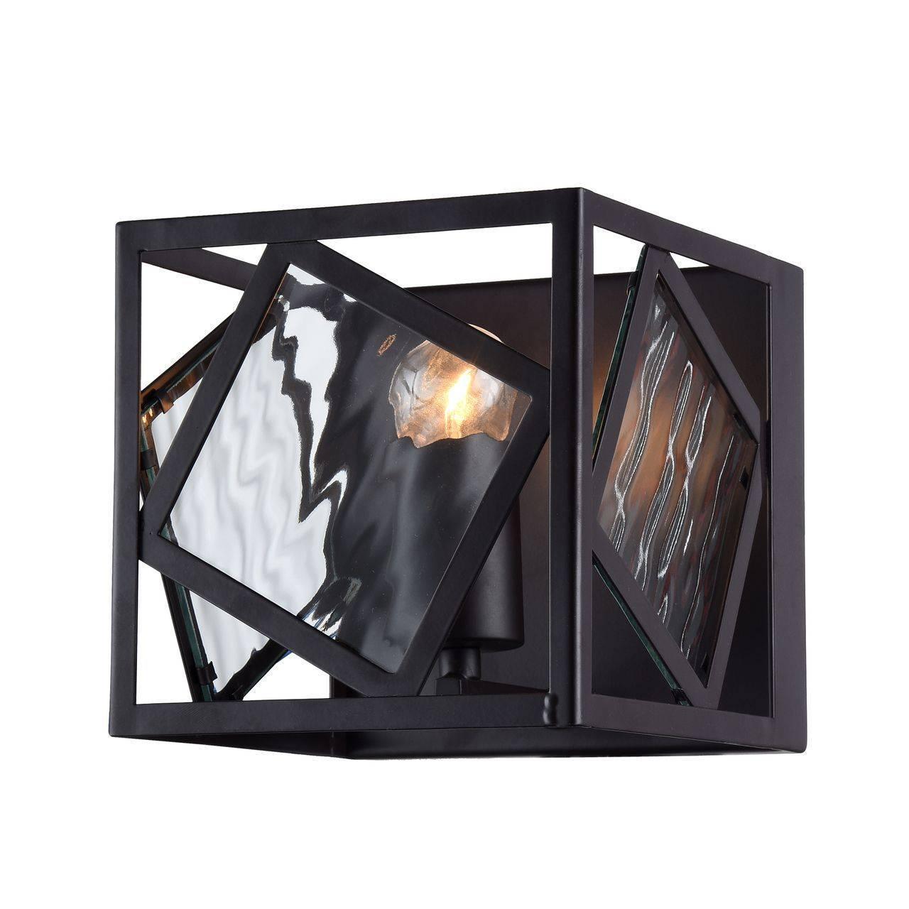 Настенный светильник Favourite Brook 1785-1W настенный светильник favourite brook 1785 1w