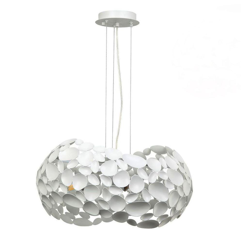 Подвесной светильник Favourite Gittus 2011-3PC [wamami] 3pc wihte