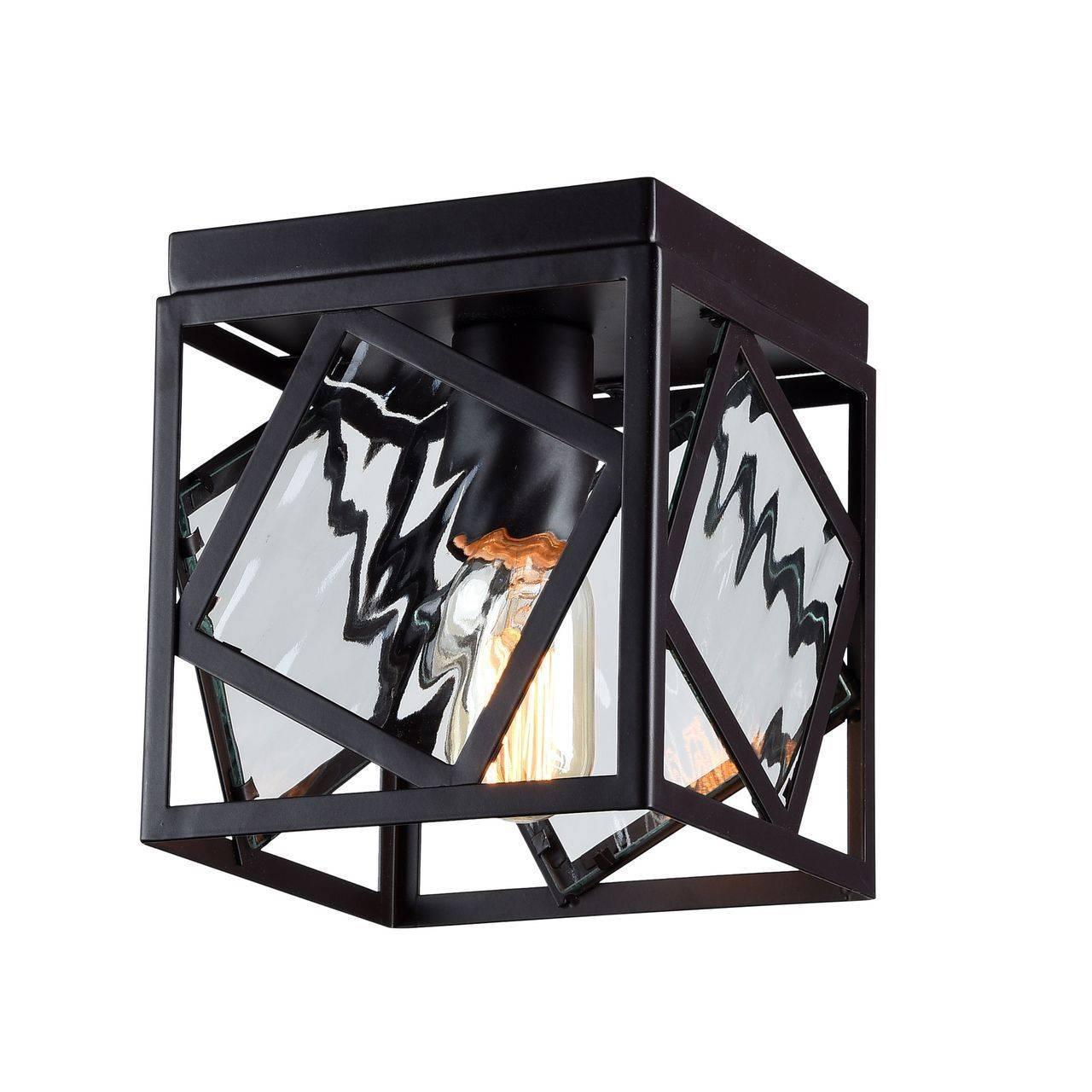 Потолочный светильник Favourite Brook 1785-1U вам свет подвесной светильник favourite brook 1785 1p