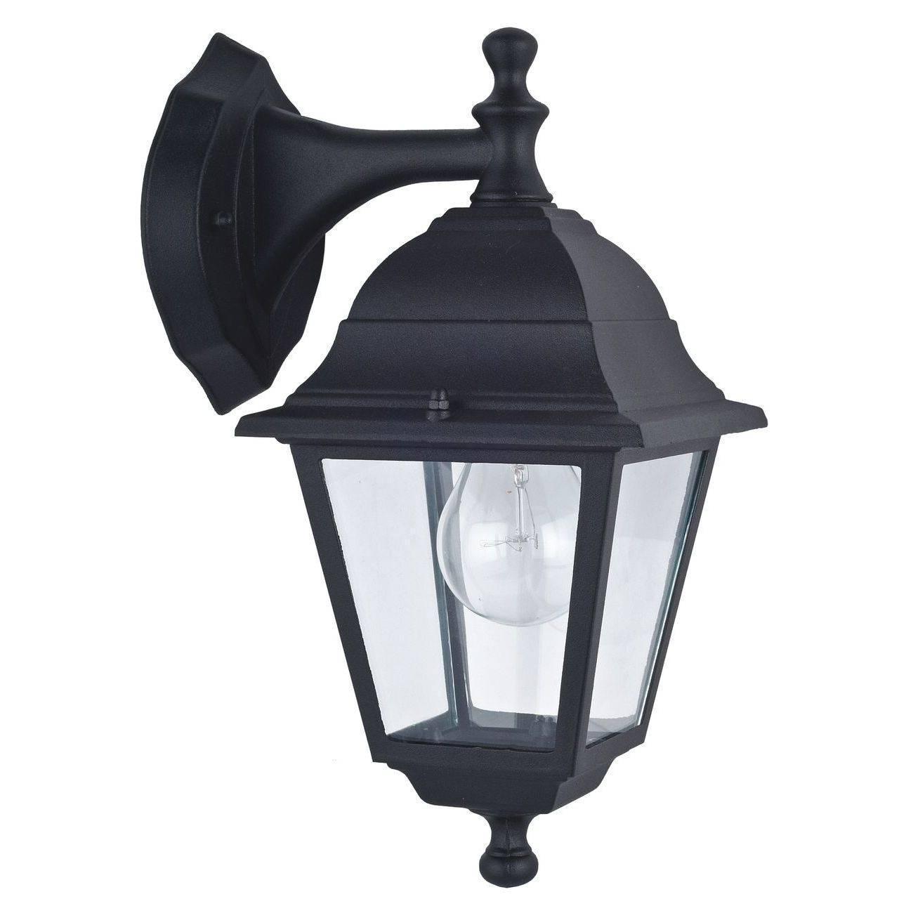 Уличный настенный светильник Favourite Leon 1813-1W стоимость
