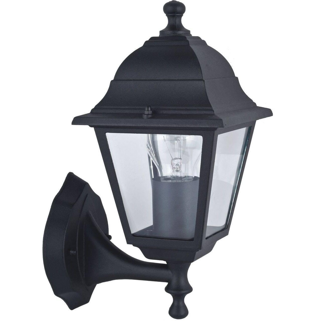 Уличный настенный светильник Favourite Leon 1812-1W стоимость