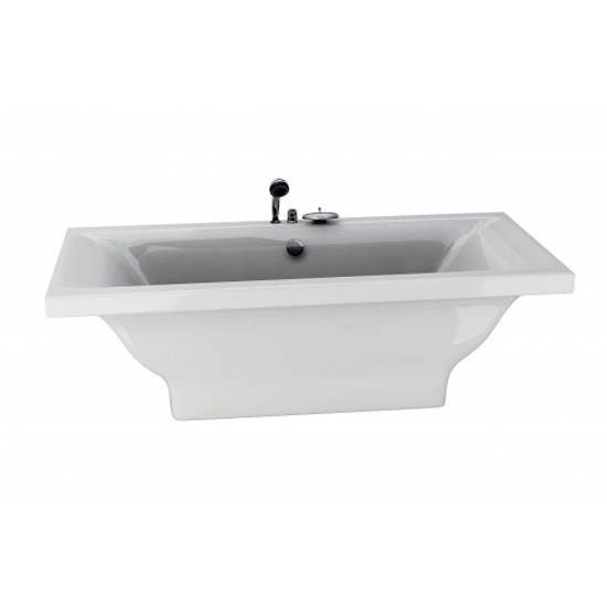 Ванна Фэма стиль Айсберг 180х80 ванна из литого мрамора фэма стиль айсберг 180х80 см