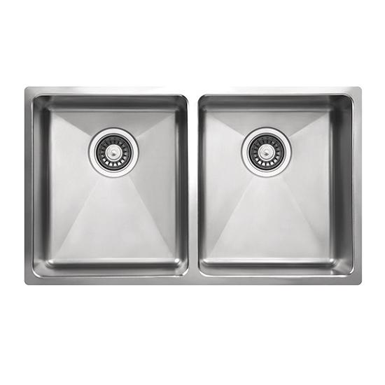 Кухонная мойка Florentina Логика 74х40 полированная мужская логика