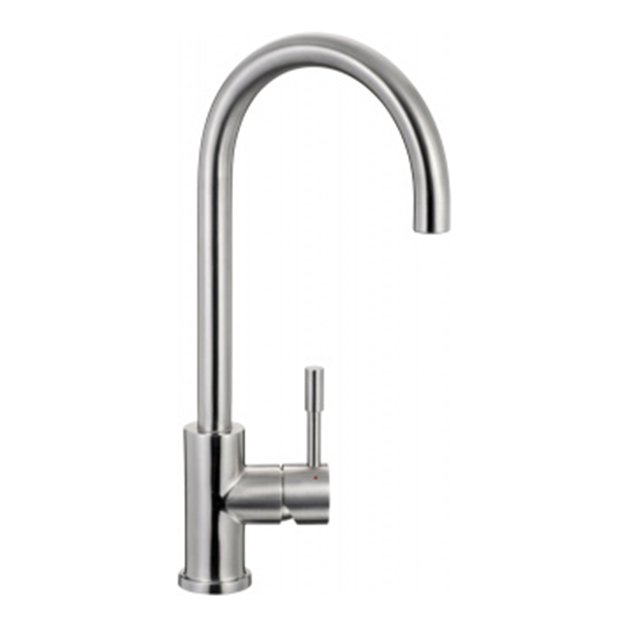 Смеситель Franke Eos 115.0083.127 для кухни смеситель для кухни belbagno с выдвижным изливом нержавеющая сталь сатин bb lam38 in