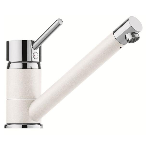 Смеситель Franke Sinta 115.0297.481 для кухни смеситель для кухни harte однорычажный белый л 4204 331