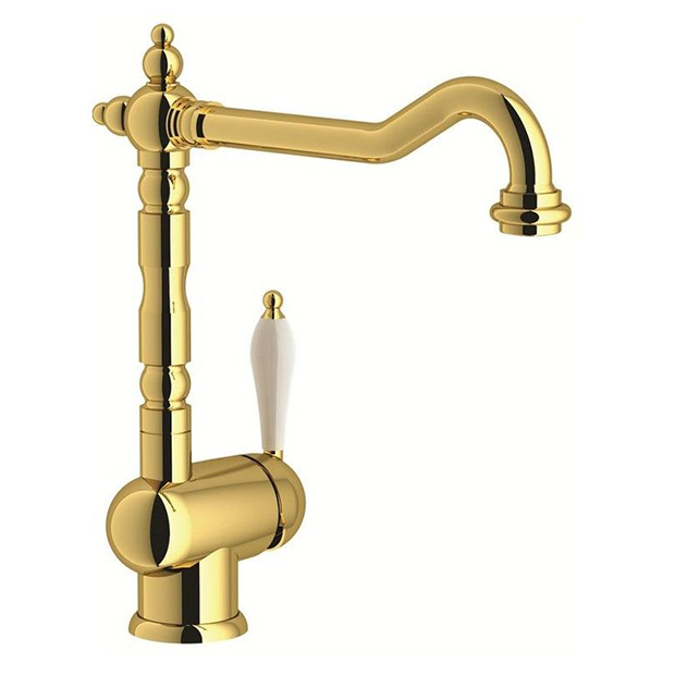 Смеситель Franke Old England 115.0315.597 для кухни смеситель для кухни под фильтр franke old england clear water золото 115 0370 685