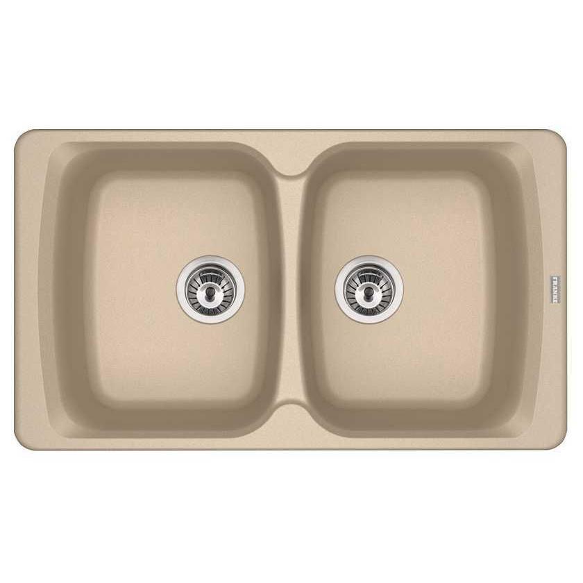 Кухонная мойка Franke Antea AZG 620 бежевая sinix sinix 620 в