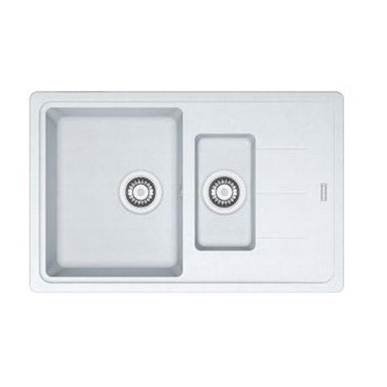 Кухонная мойка Franke Basis BFG 651-78 белый sitemap 7 xml