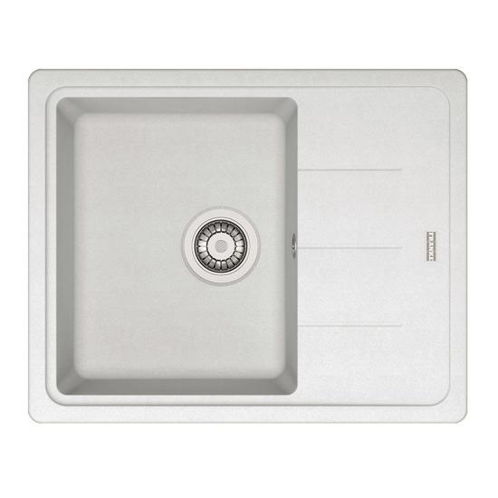 Кухонная мойка Franke Basis BFG 611C белый цена
