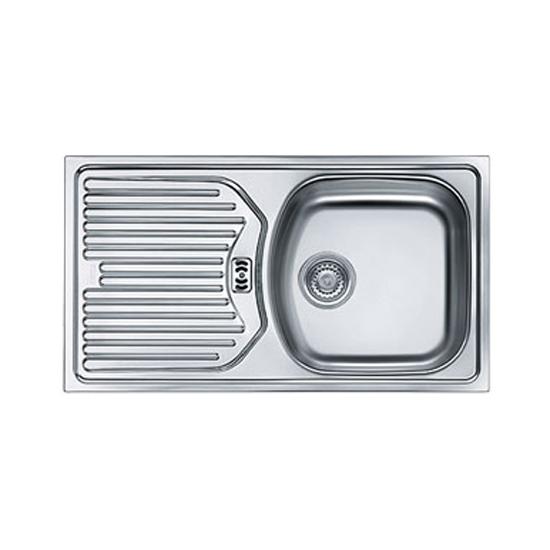 Кухонная мойка Franke Eurostar ETL 614 3,5'' декор franke etl 610