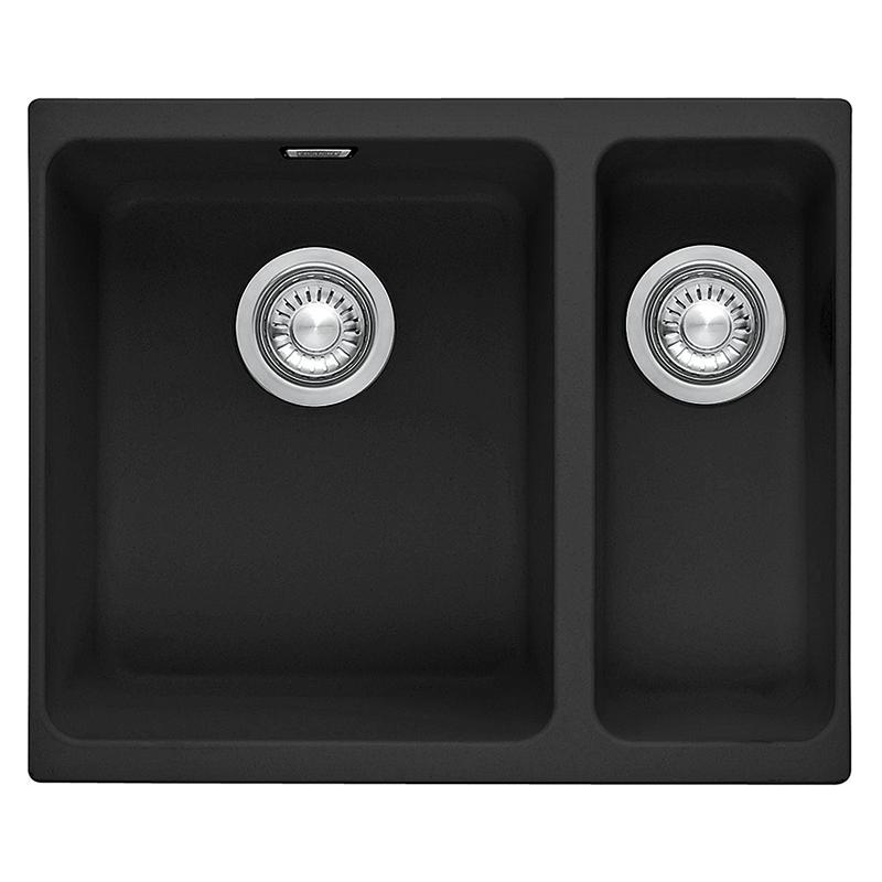 Кухонная мойка Franke Kubus KBG 160 оникс franke kbg 110 16 оникс