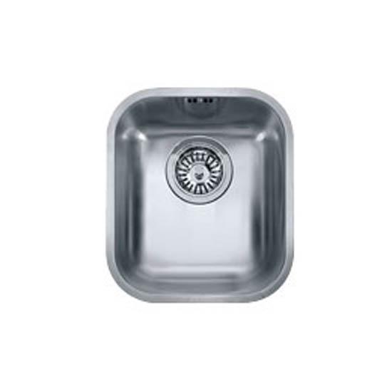 Кухонная мойка Franke Galassia GAX 110-30 полированная franke npx 6113 полированная сталь