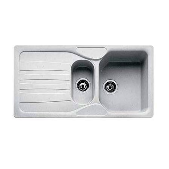 Кухонная мойка Franke Calypso COG 651 серебро мойка franke cog 651 белая