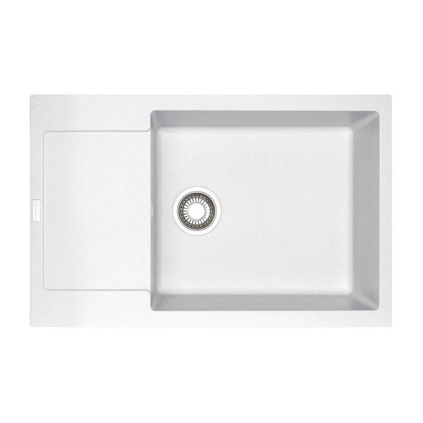 Кухонная мойка Franke Maris MRG 611D белый
