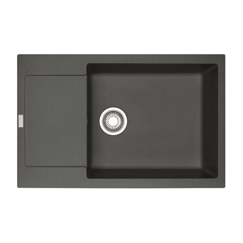 Кухонная мойка Franke Maris MRG 611D графит