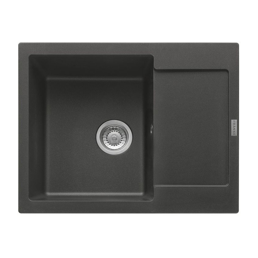 Кухонная мойка Franke Maris MRG 611С графит цена