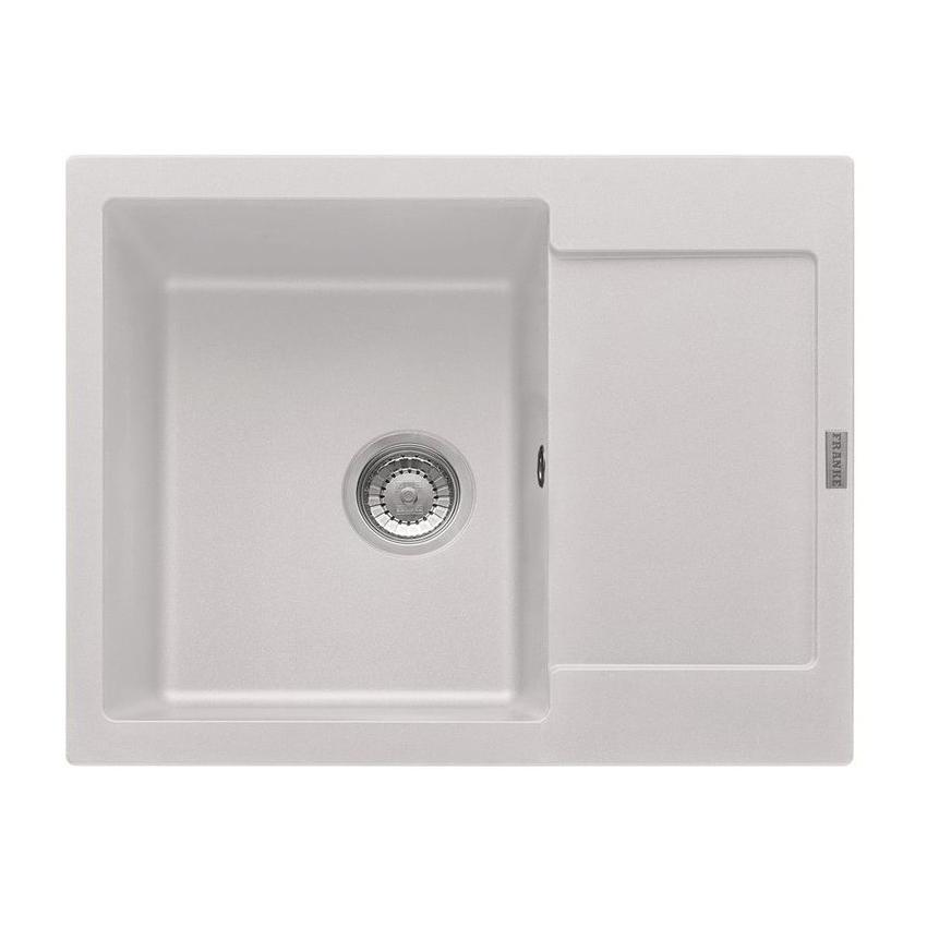 Кухонная мойка Franke Maris MRG 611С белый цена