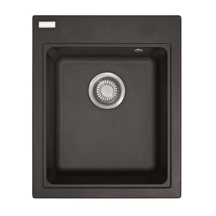 Кухонная мойка Franke Maris MRG 610-42 оникс мойка кухонная franke rog 610 41 оникс вент 114 0263 253