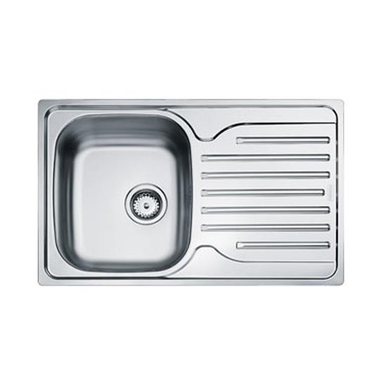Кухонная мойка Franke Polar PXN 611-78 матовая стилус polar pp001