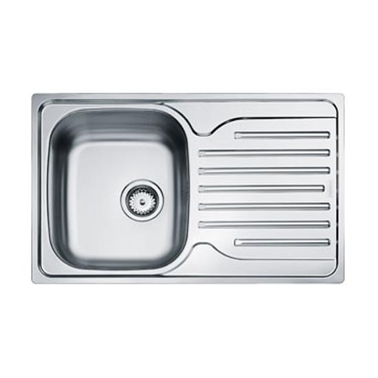 Кухонная мойка Franke Polar PXL 611-78 декор franke pxl 611 60 нерж сталь зеркальная
