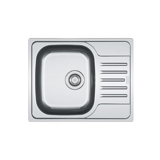 Кухонная мойка Franke Polar PXN 611-60 матовая стилус polar pp001