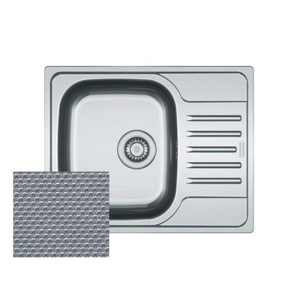 Кухонная мойка Franke Polar PXL 611-60 декор franke pxl 611 60 нерж сталь зеркальная
