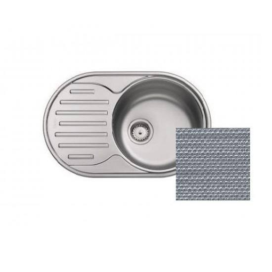 Кухонная мойка Franke Polar PXL 611-71 декор стилус polar pp001