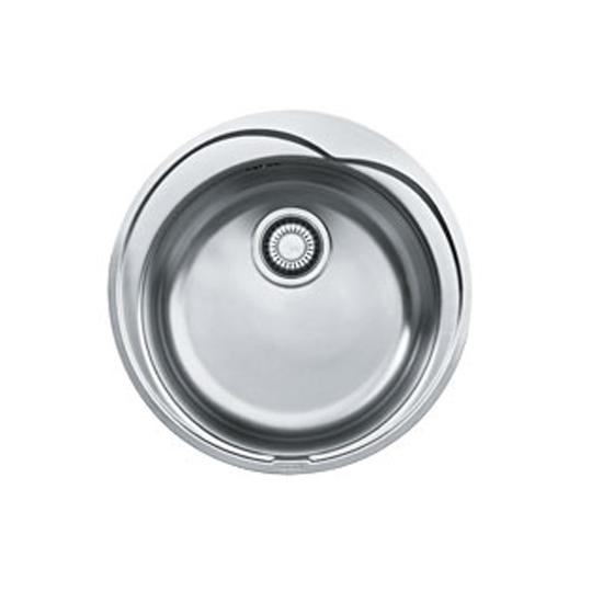 цена на Кухонная мойка Franke Pamira RON 610-41 матовая
