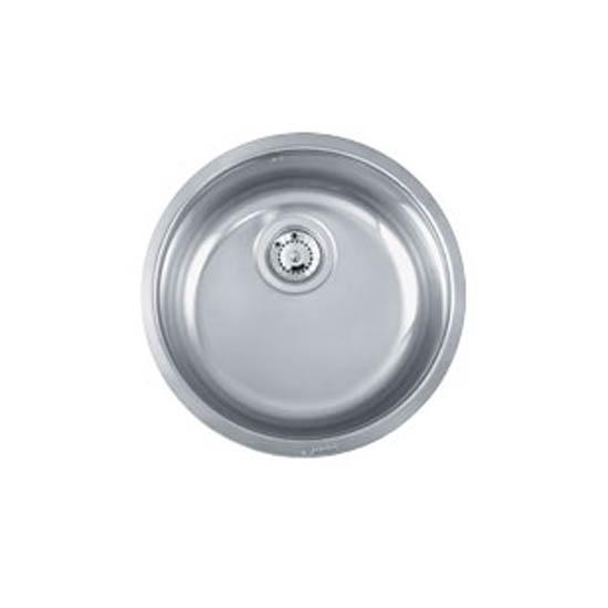 Кухонная мойка Franke Pamira RAX 610-38 полированная franke rax 610 38 нерж сталь зеркальная