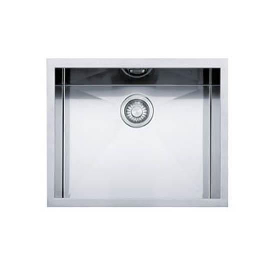 Кухонная мойка Franke Planar PPX 110-52 полированная franke npx 6113 полированная сталь