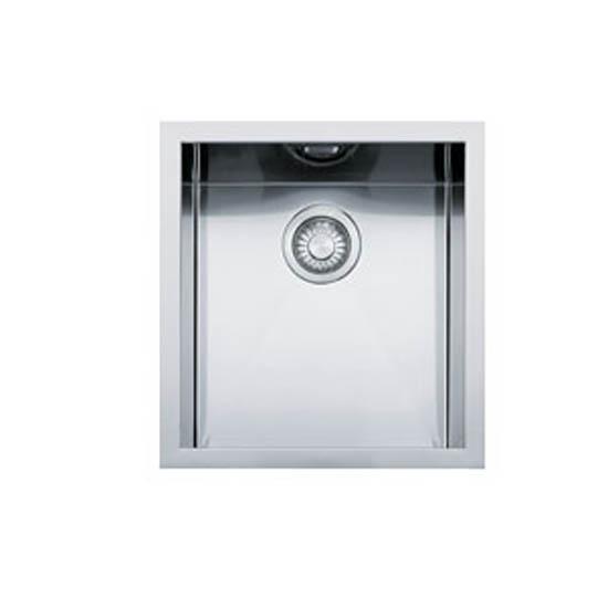 Кухонная мойка Franke Planar PPX 110-38 полированная franke npx 6113 полированная сталь
