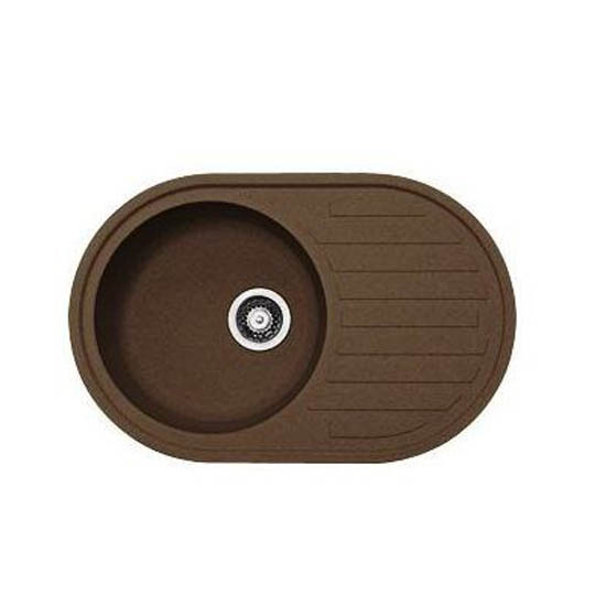 Кухонная мойка Franke Ronda ROG 611 шоколад мойка кухонная franke ronda rog 611 сахара 114 0157 904