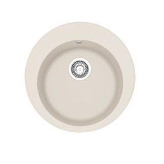Кухонная мойка Franke Ronda ROG 610-41 ваниль мойка кухонная franke rog 610 41 оникс вент 114 0263 253