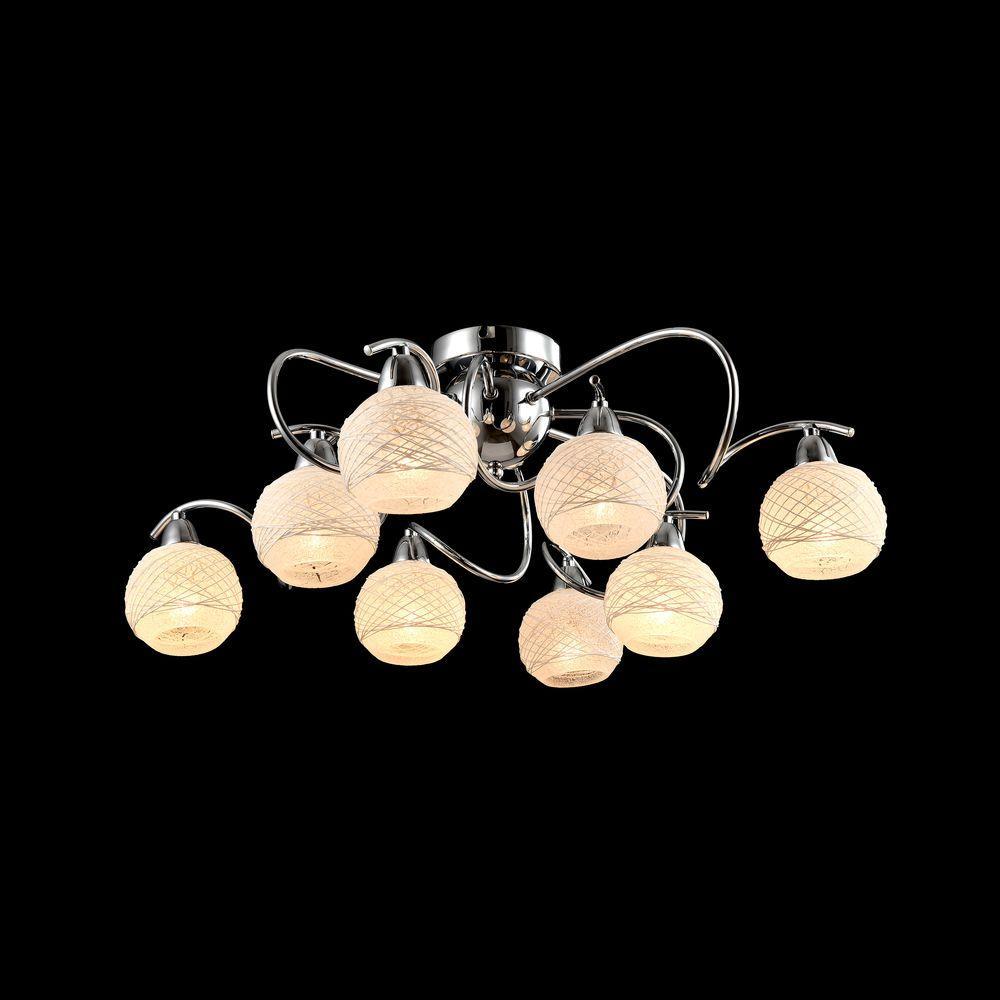 Потолочная люстра Freya Orin FR5163-PL-08-CH потолочная люстра freya fr5102 cl 04 ch