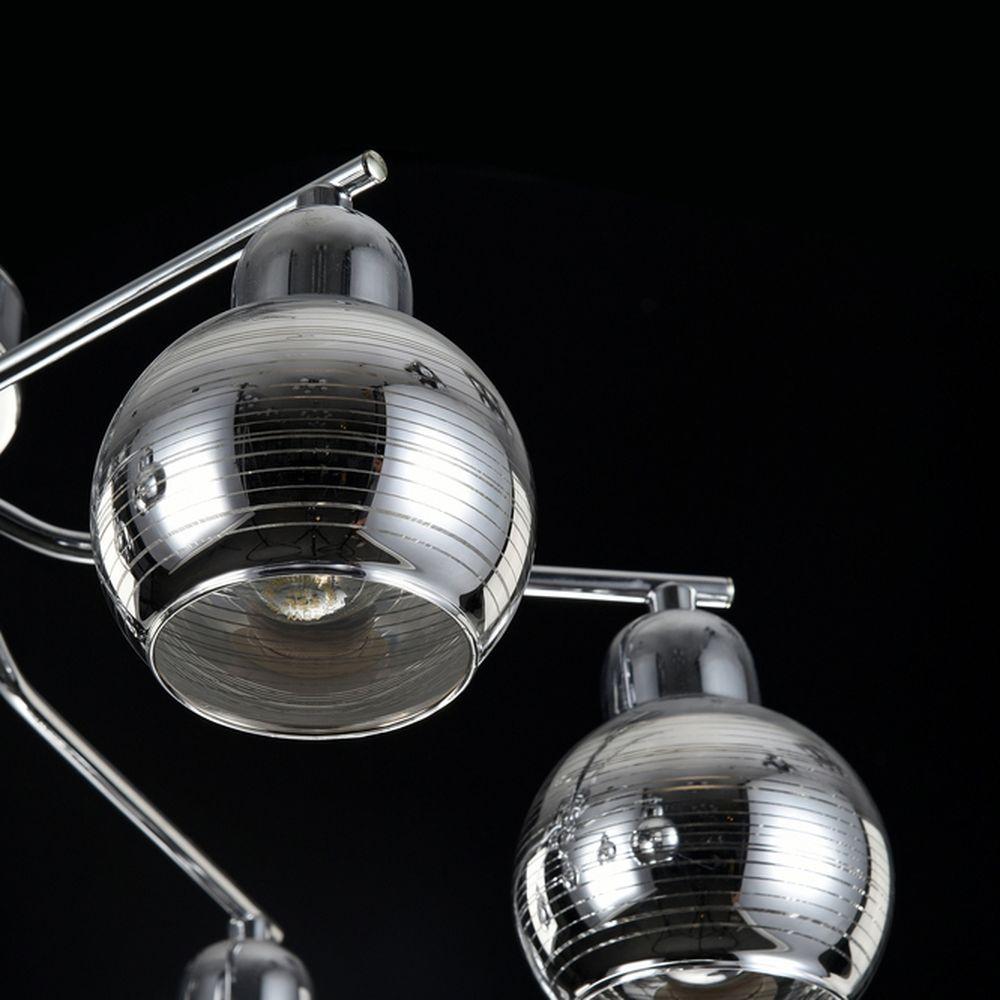 Люстра Freya Cosmo FR5102-CL-06-CH потолочная потолочная люстра freya fr5102 cl 06 ch