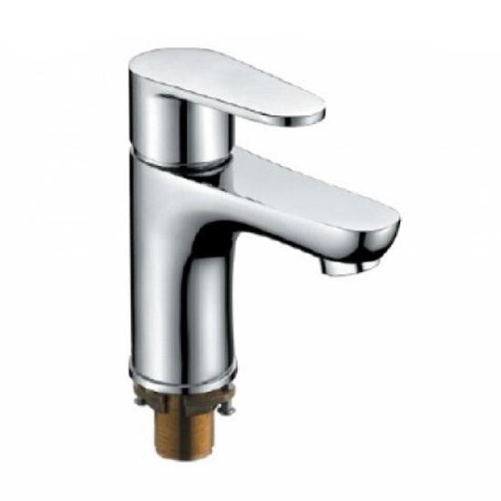 Смеситель Gappo Mono G1015 для раковины смеситель для ванны коллекция mono 35 g3215 однорычажный хром gappo гаппо