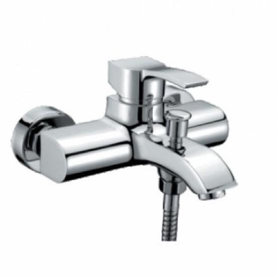 Смеситель Gappo Mossow G3008 для ванны смеситель для ванны коллекция orich 35 g2202 однорычажный хром gappo гаппо