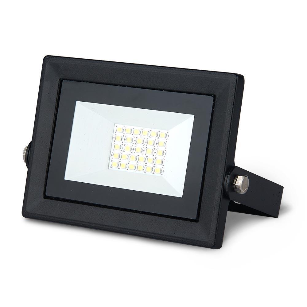 Прожектор светодиодный Gauss Qplus 20W 6500К 613511320 прожектор светодиодный gauss elementary 20w 6500к 628511320