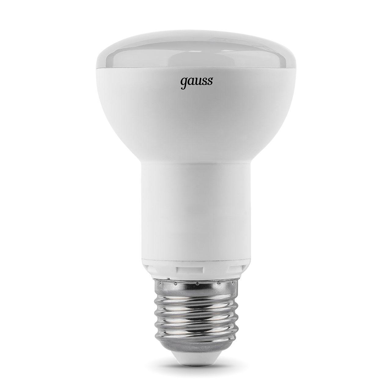 Лампа светодиодная рефлекторная E27 9W 4100K матовая 106002209 goodeck лампа светодиодная goodeck рефлекторная матовая gu10 5 5w 4100k gl1007024206