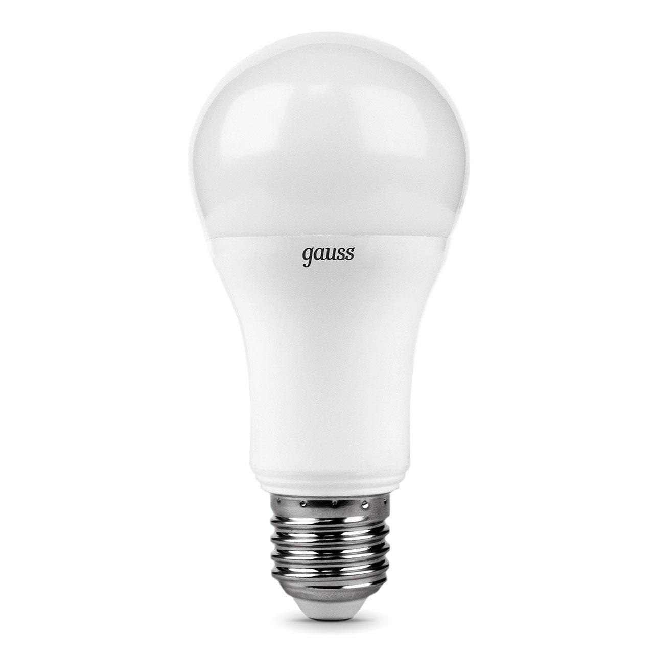 цена на Лампа светодиодная E27 12W 4100K матовая 102502212