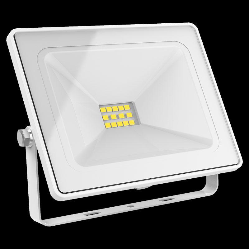 Прожектор светодиодный Gauss Slim 20W 6500К 613120320 прожектор светодиодный gauss elementary 20w 6500к 628511320