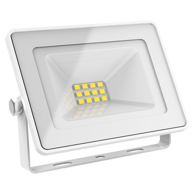 Прожектор светодиодный Gauss Slim 10W 6500К 613120310 цена