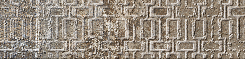 Декор Gayafores Deco Brickbold Ocre 8,15х33,15 gayafores scala azul 3x20
