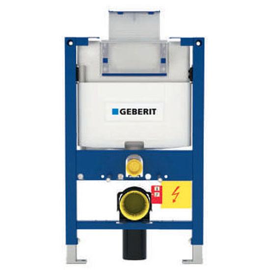 Инсталляция для унитаза Geberit Omega 111.003.00.1 патрубок выпускной geberit д унитаза 45мм