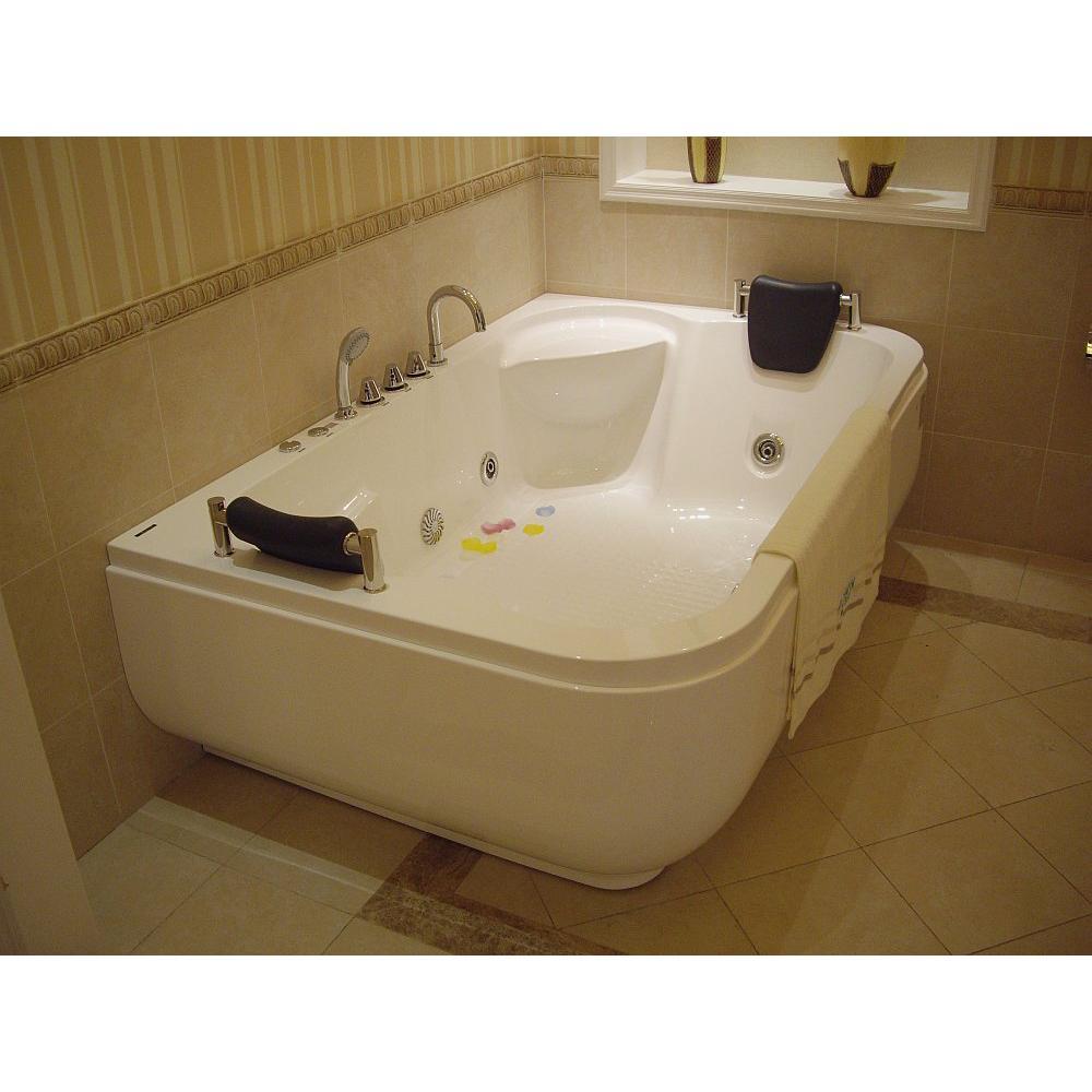 Акриловая ванна Gemy G9085 K