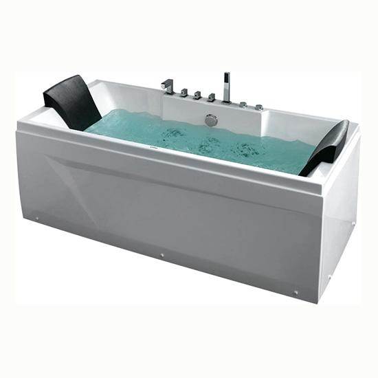 Акриловая ванна Gemy G9065 B L l