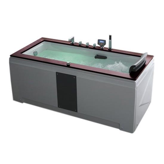 Акриловая ванна Gemy G9057 II K L