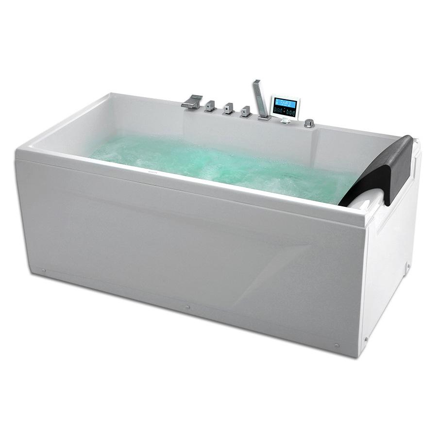 Акриловая ванна Gemy G9075 K L